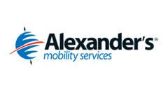 Alesander Mobility Services